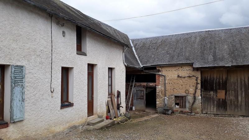 Revenda casa Gallardon 118750€ - Fotografia 1
