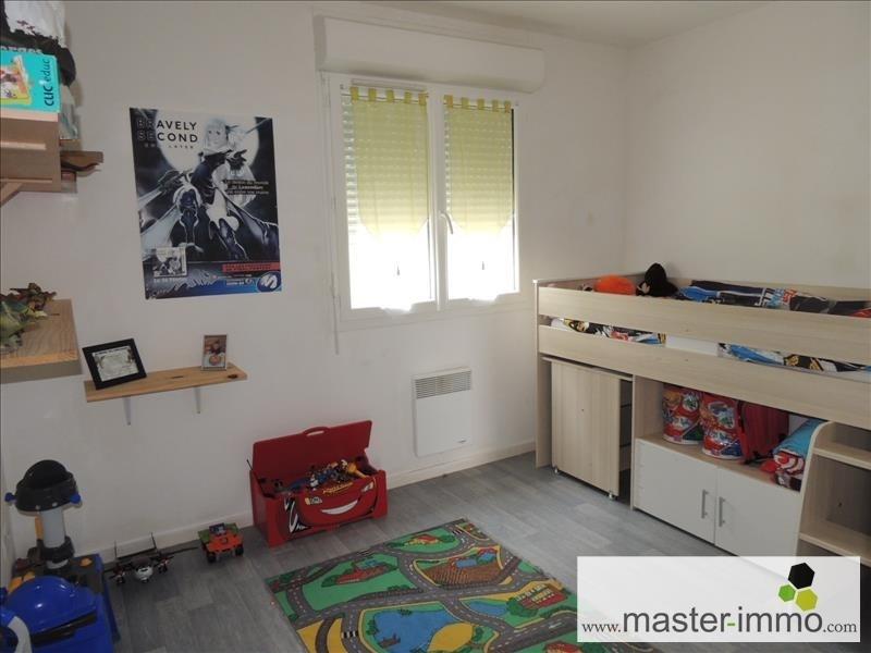 Vente maison / villa Saint ouen de mimbre 100000€ - Photo 5