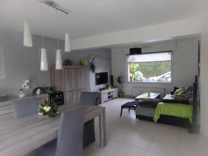 Vente maison / villa Campagne les wardrecques 225750€ - Photo 3