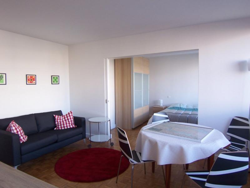 Sale apartment Paris 14ème 574750€ - Picture 4