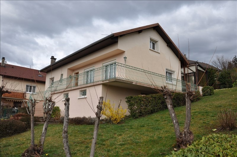 Sale house / villa Oyonnax 253 000€ - Picture 11