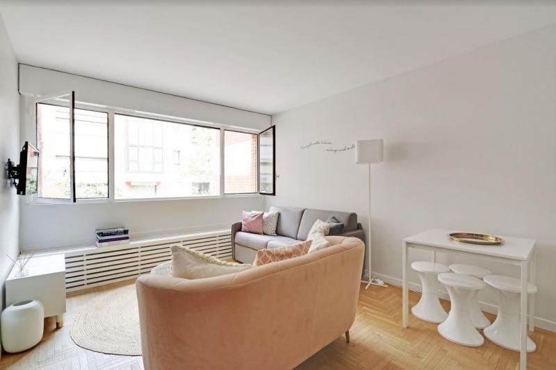 Sale apartment Paris 3ème 595000€ - Picture 1