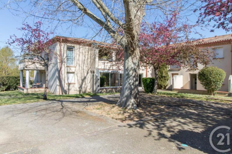 Sale apartment Tournefeuille 69900€ - Picture 1