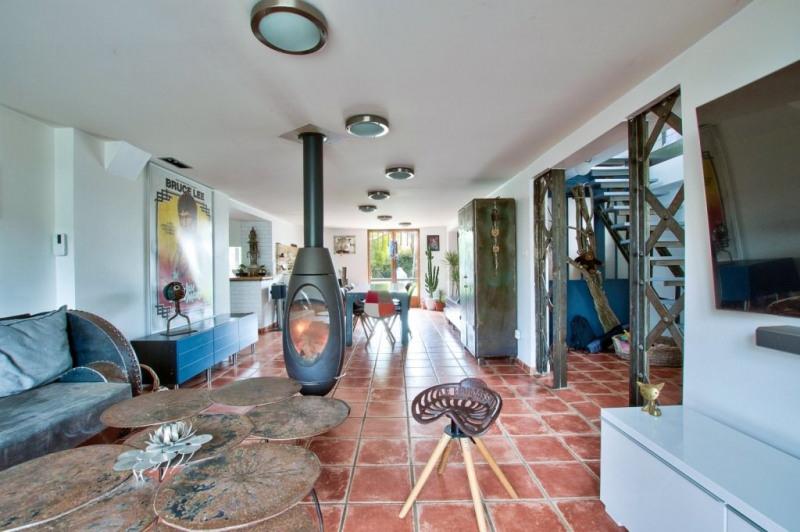 Vente maison / villa Villefranche-sur-saône 365000€ - Photo 2