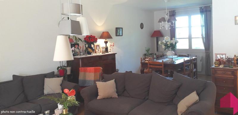 Sale house / villa Baziege 362000€ - Picture 3
