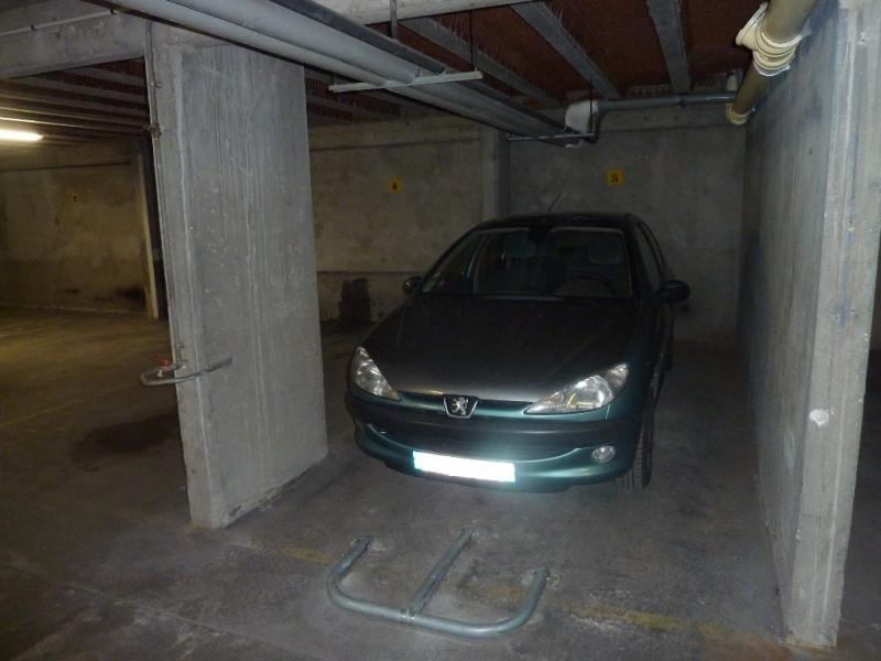 Verhuren  parkeergelegenheid Paris 15ème 80€ CC - Foto 3