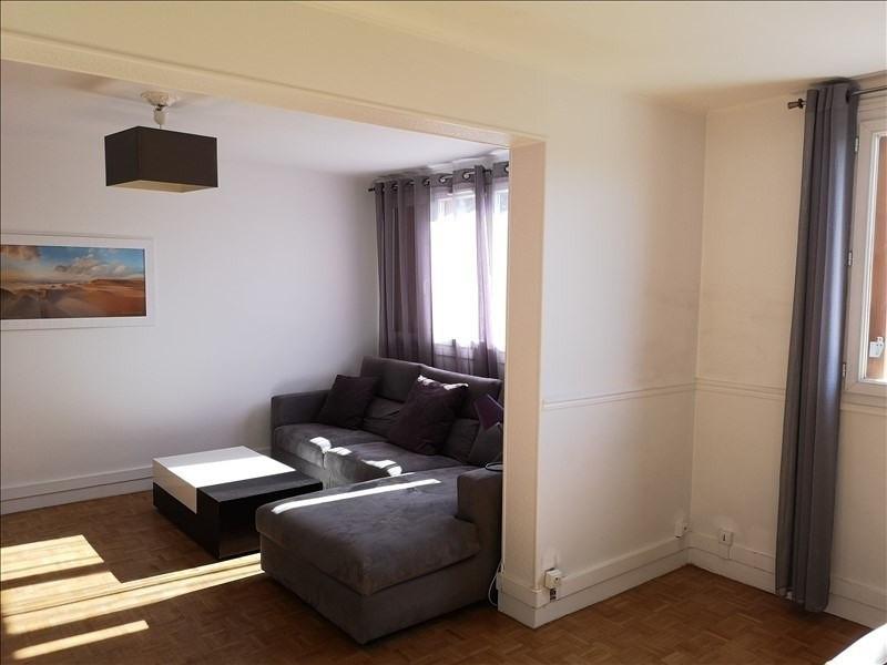 Vente appartement Chatillon 285000€ - Photo 3
