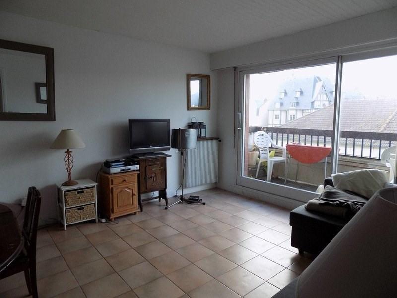 Verkoop  appartement Deauville 312700€ - Foto 5
