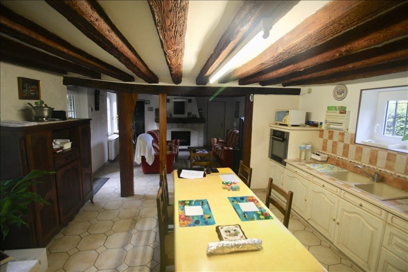 Vente maison / villa Conches en ouche 211 000€ - Photo 5