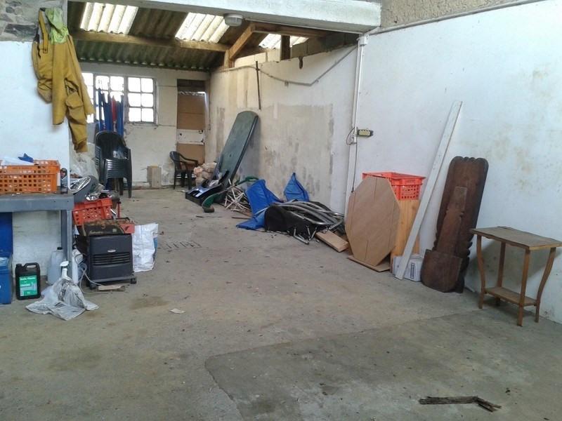 Vente maison / villa Camprond 55000€ - Photo 5