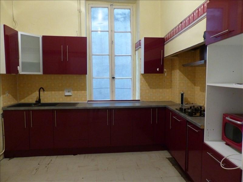 Sale apartment Beziers 98000€ - Picture 3