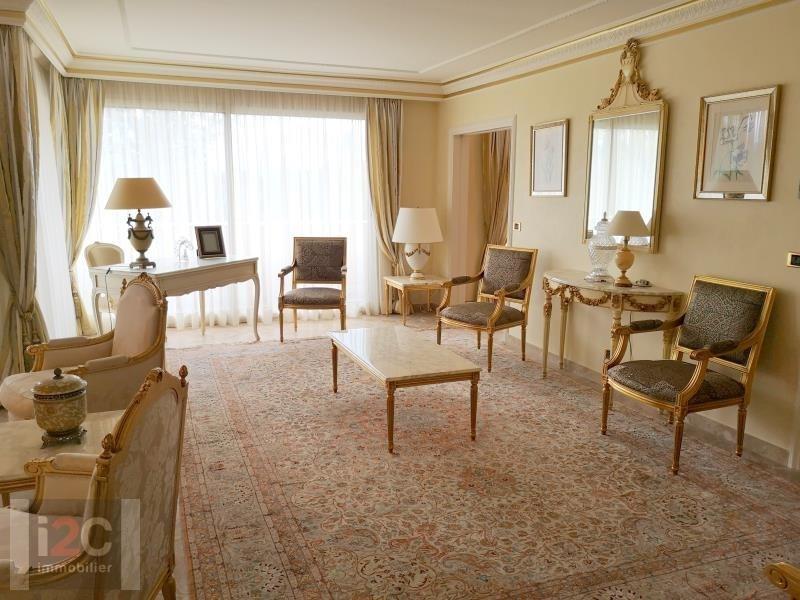 Venta  apartamento Ferney voltaire 1900000€ - Fotografía 3