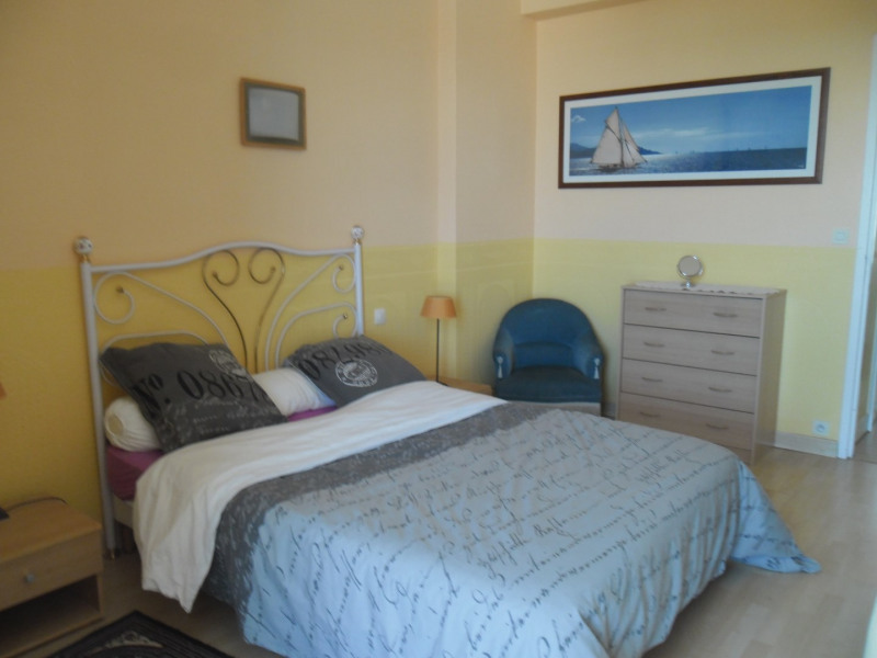 Vacation rental apartment Royan 650€ - Picture 5
