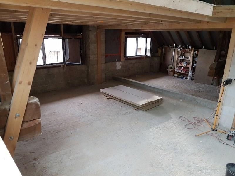 Sale apartment Marigny st marcel 148400€ - Picture 3