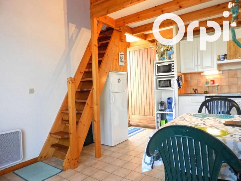 Sale apartment Vaux sur mer 132000€ - Picture 3