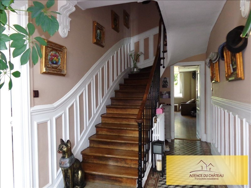 Sale house / villa Rosny sur seine 535000€ - Picture 4