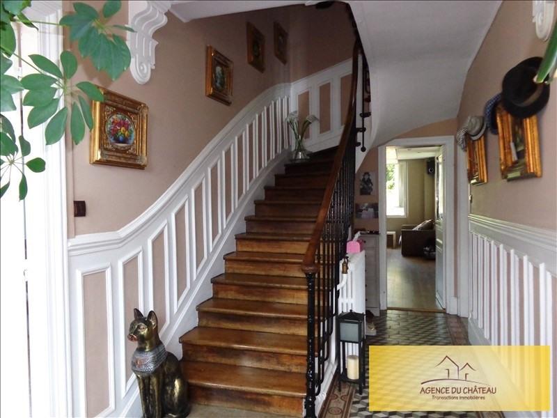 Vendita casa Rosny sur seine 535000€ - Fotografia 4