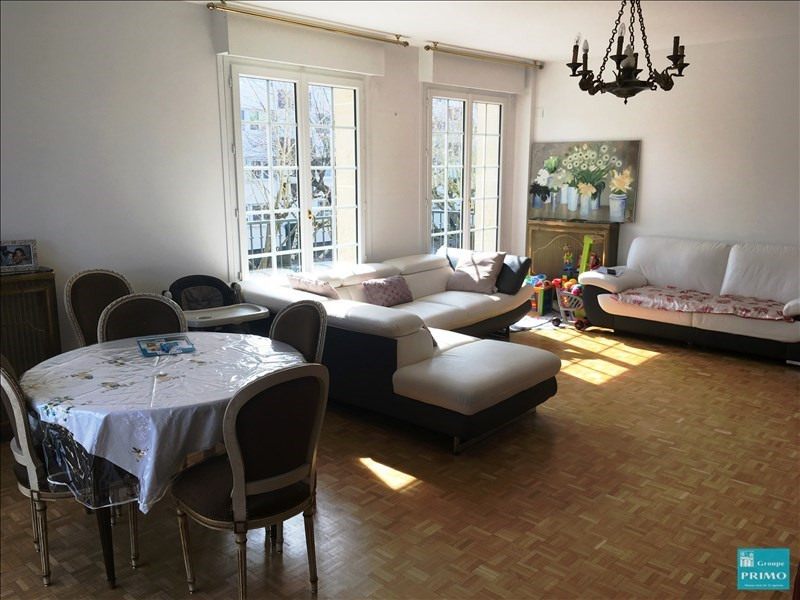 Vente appartement Sceaux 830 000€ - Photo 4