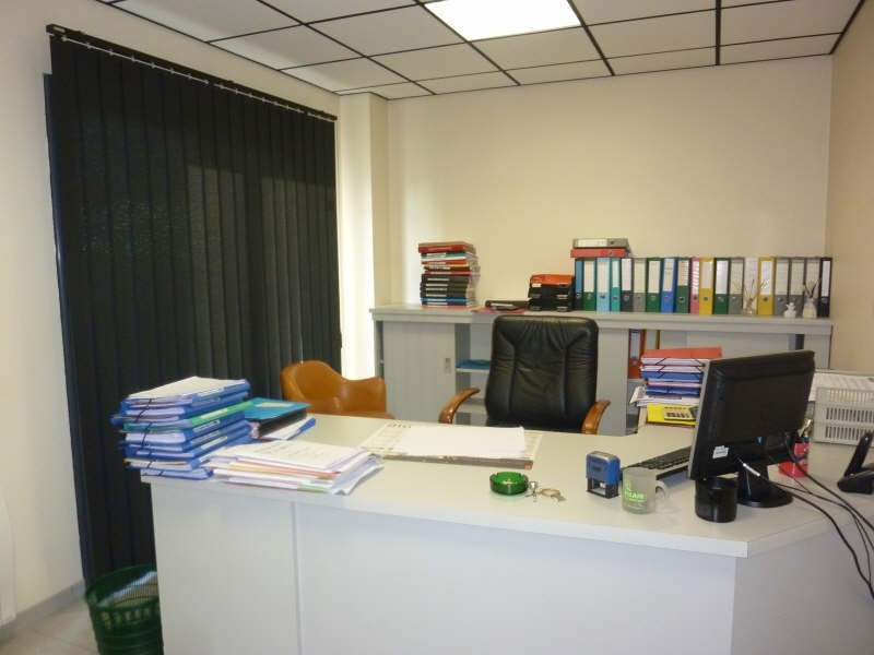 Location bureau Louvigny 1 500€ HT/HC - Photo 7
