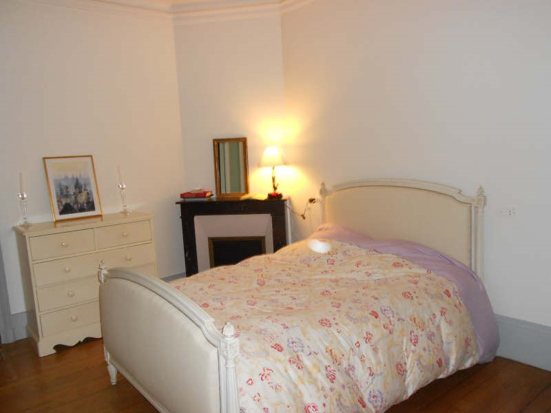 Rental apartment St germain en laye 966€ CC - Picture 3