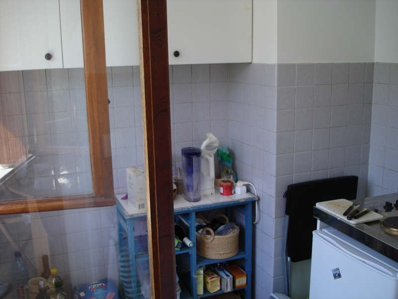 Rental apartment Aix en provence 588€ CC - Picture 2