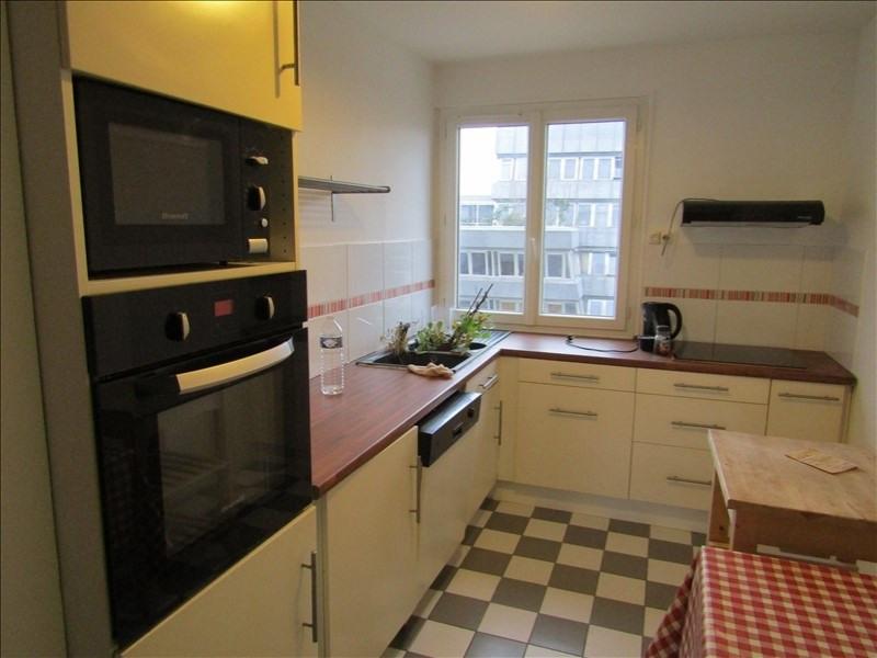 Location appartement Boulogne billancourt 1502€ CC - Photo 3