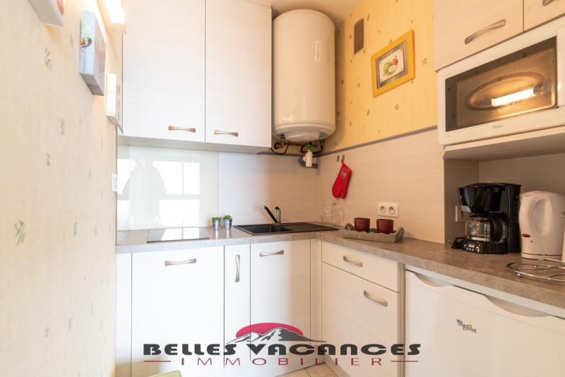 Sale apartment Saint-lary-soulan 55000€ - Picture 7