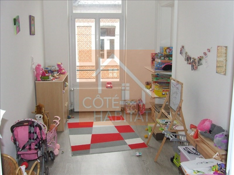 Rental apartment Avesnes sur helpe 510€ CC - Picture 2