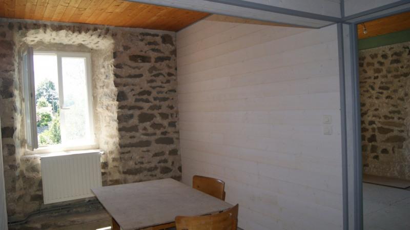 Sale house / villa St martin de fugeres 145000€ - Picture 14