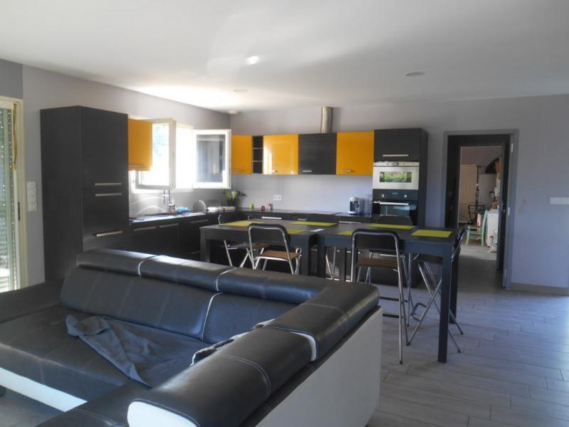 Sale house / villa La brede 389000€ - Picture 3