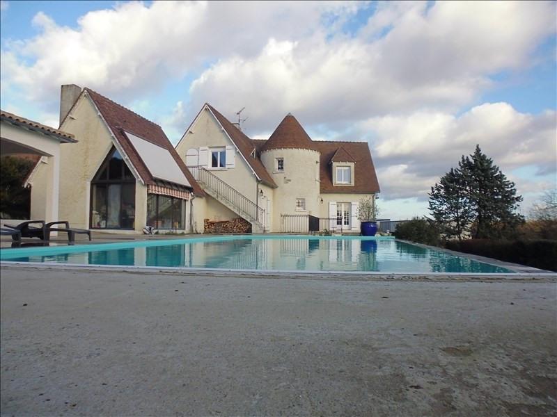 Venta  casa Migne auxances 419900€ - Fotografía 1