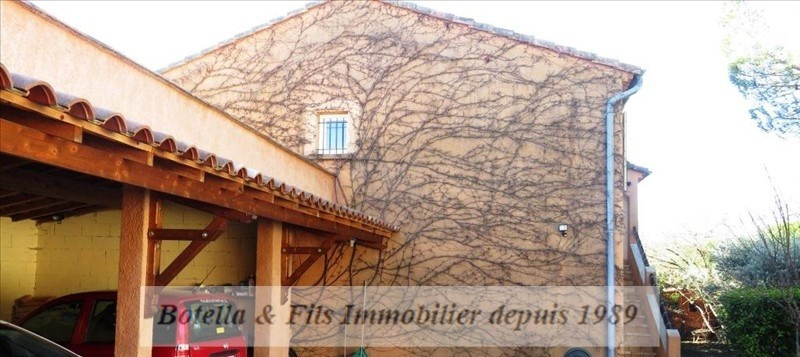 Vente maison / villa Ruoms 468 000€ - Photo 3