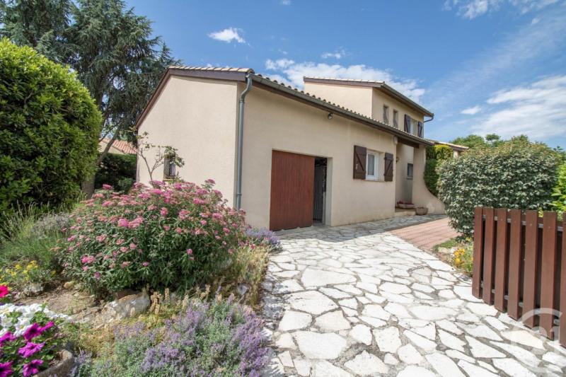 Vente maison / villa Tournefeuille 395000€ - Photo 1