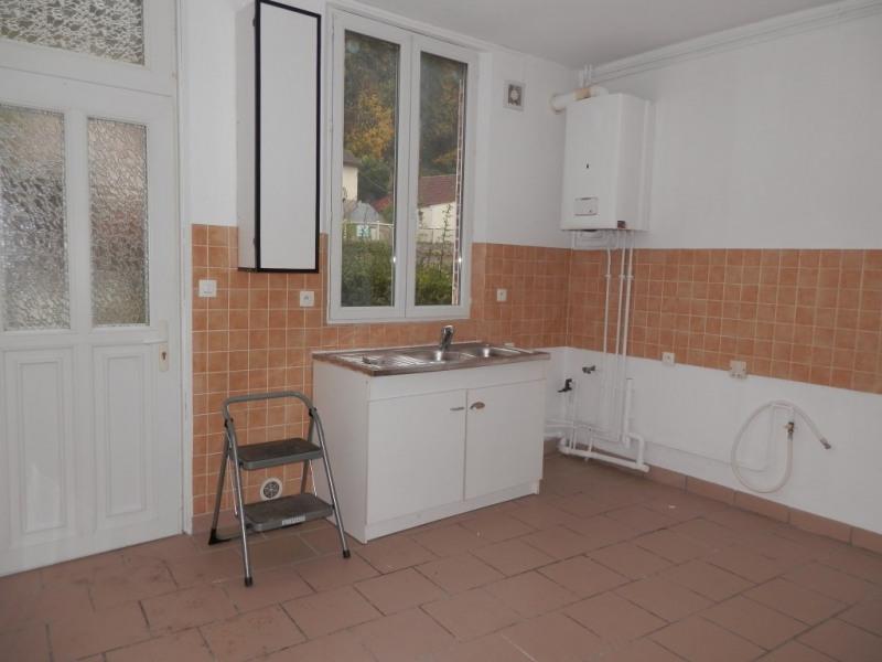Sale house / villa Les andelys 92000€ - Picture 3