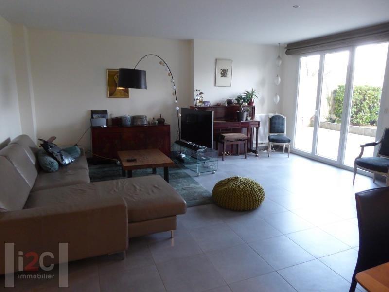 Vendita appartamento Divonne les bains 525000€ - Fotografia 4