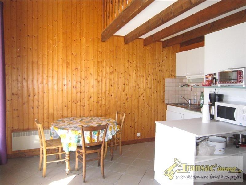 Sale house / villa Arconsat 92225€ - Picture 3