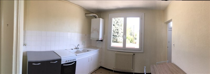 Rental apartment Gap 720€ CC - Picture 2