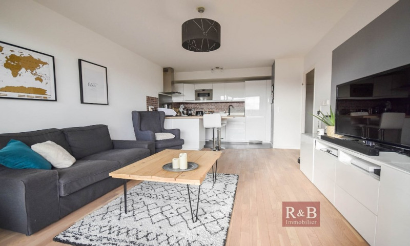Vente appartement Villepreux 285000€ - Photo 3