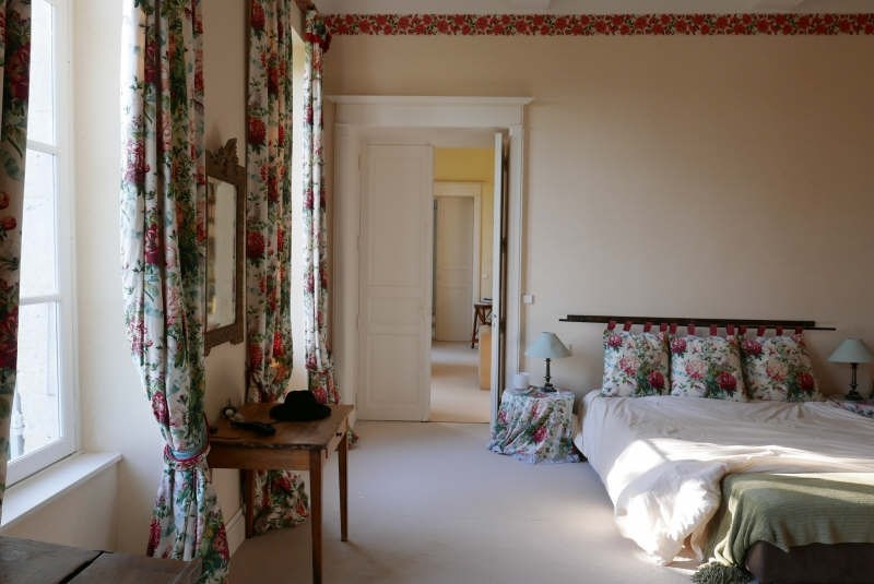 Vente de prestige maison / villa La romieu 1775000€ - Photo 8