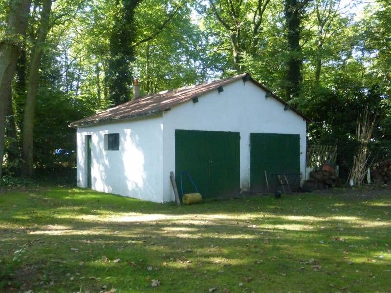 Vente de prestige maison / villa Lamorlaye 585000€ - Photo 9