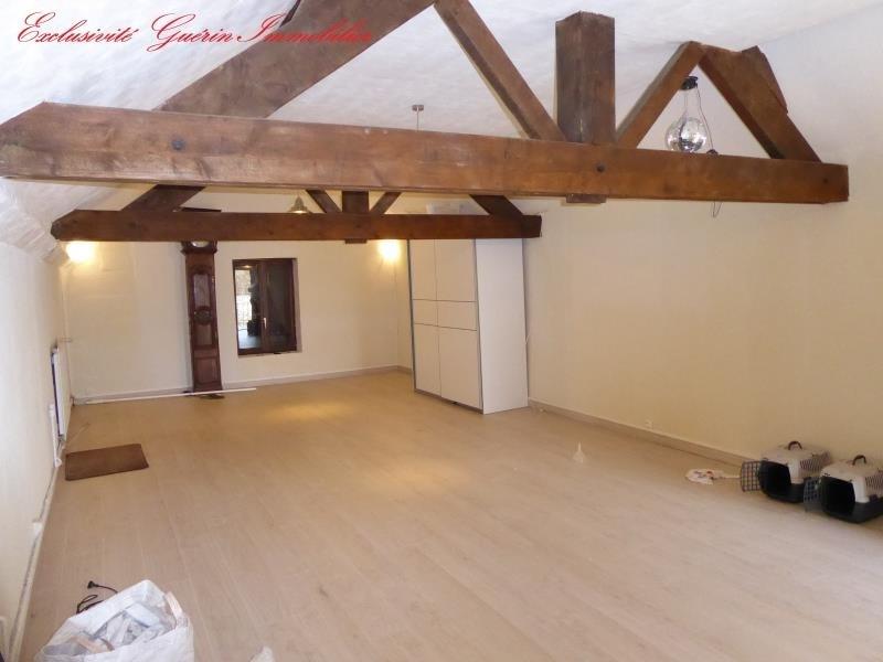 Sale house / villa Varennes vauzelles 162000€ - Picture 3
