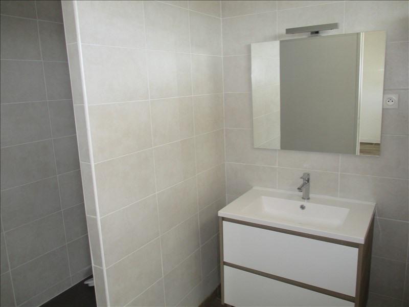 Vente appartement Niort 64500€ - Photo 5