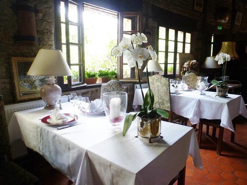 Vente de prestige maison / villa Vieux mareuil 609000€ - Photo 8