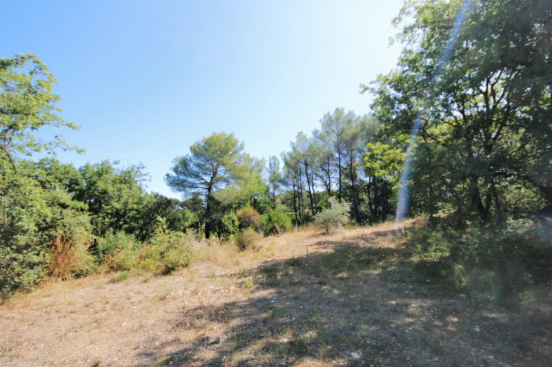 Sale site Meyrargues 250000€ - Picture 1