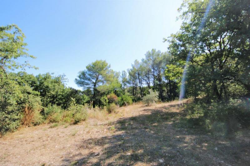 Vente terrain Meyrargues 250000€ - Photo 1