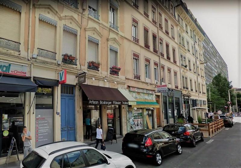 Vente Local Commercial A Lyon 6eme 94 4 M A 250 000 Euros Sorovim