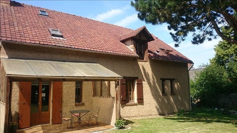 Verkoop  huis Maintenon 249100€ - Foto 2