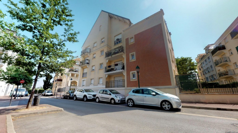 Vente appartement Wissous 399 000€ - Photo 1