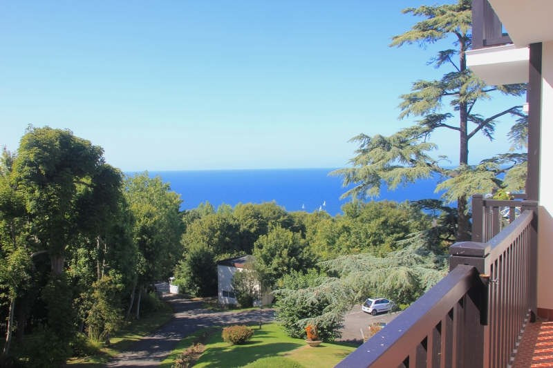 Sale apartment Villers sur mer 159 000€ - Picture 1