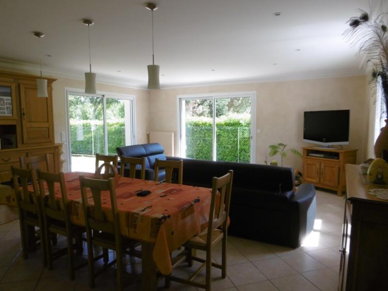 Sale house / villa Saint julien des landes 226250€ - Picture 2
